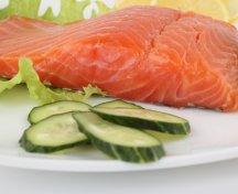 Somonul – alimentaţie sănătoasă?