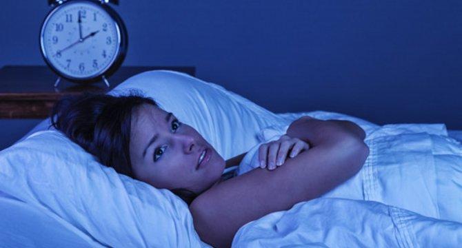 5 lucruri care impiedica un somn bun