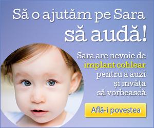 Banner Sara