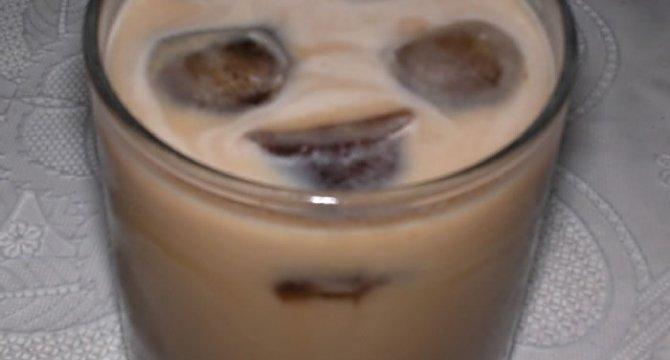 Cafea cu gheata
