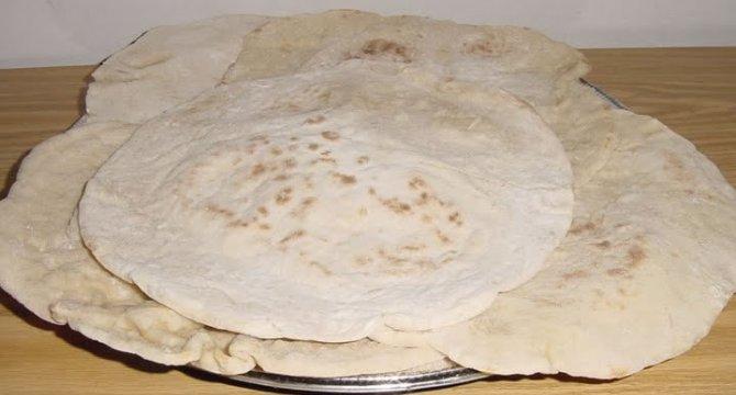 Lipie arabeasca