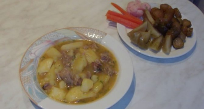Papricas