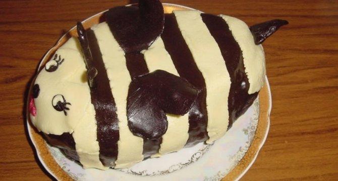 Tort Albina