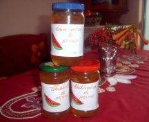 Chihlimbar de pepene