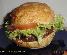 Hamburger de Post
