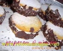 Mini prajiturele cu ricotta si mascarpone