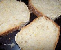 Paine ardeleneasca cu cartofi