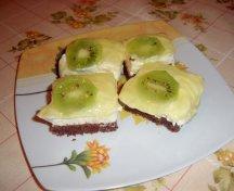 Prajitura Kiwi