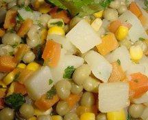 Sote de legume