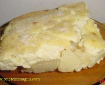 Sufleu de cartofi