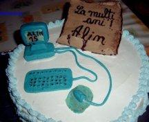 Tort calculator