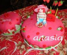 Tort Capsunica
