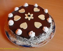 Tort Dobos
