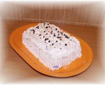 Tort inzapezit