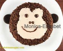 Tort maimuta George Curiosul