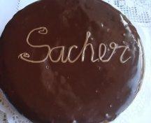 Tort Sacher