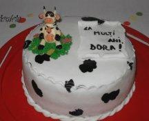 Tort Vacuta