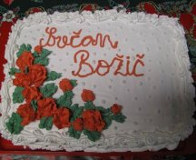 Tort Vant Spaniol - Spanski Vetar