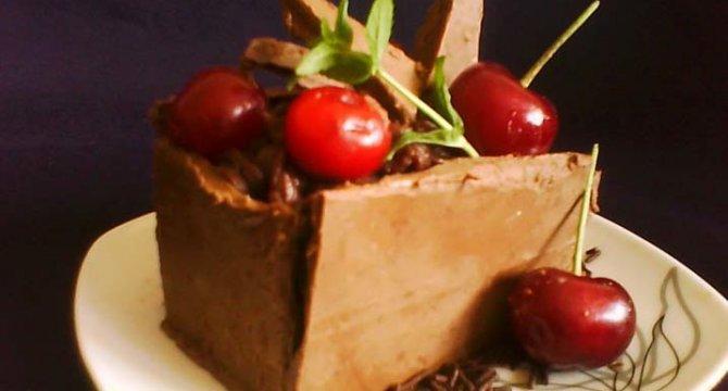 Cutiute de ciocolata
