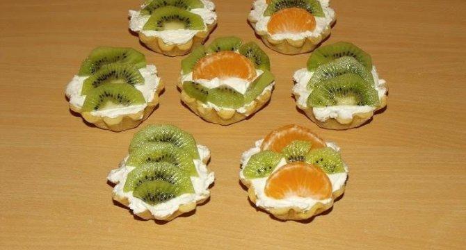Mini Tarte
