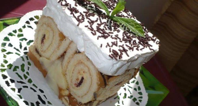 Tort Medenei