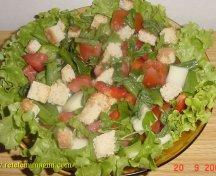 Fatouch salata arabeasca