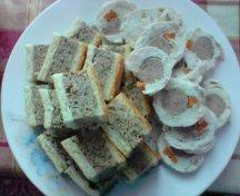 Placinta cu carne