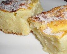 Placinta Dobrogeana cu branza si iaurt