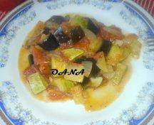 Ratatouille - Ghiveci de legume