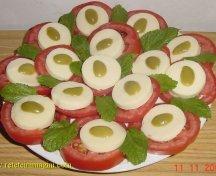 Salata Siriana