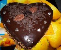 Tort Inima Neagra
