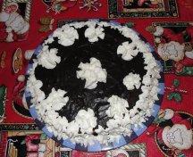 Tort Mirela