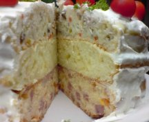 Tort sarat